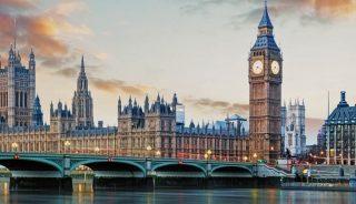 Viajes a Reino Unido