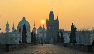 Viajes a la República Checa