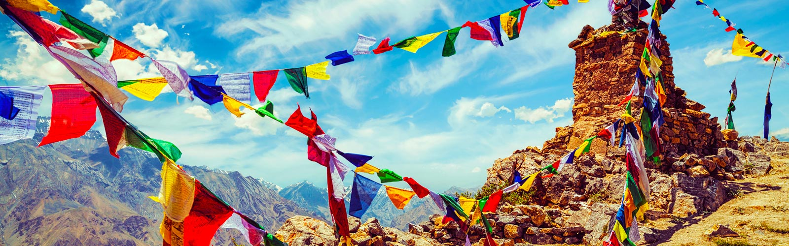 Viajes A Tíbet