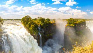 Viajes a Zimbabue