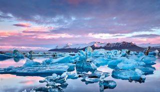 Viajes a Antártida