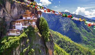 Viajes a Medida a Bután