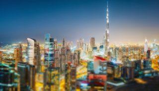 Viajes a Medida a Dubái