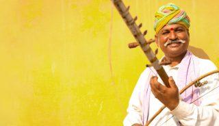 Viajes a Medida India
