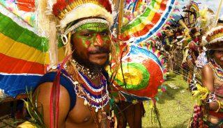 Viajes a Papua Nueva Guinea a Medida