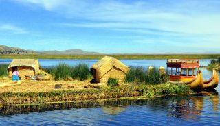 Viajes a Medida a Perú