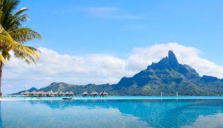 Viajes a Polinesia Francesa a Medida