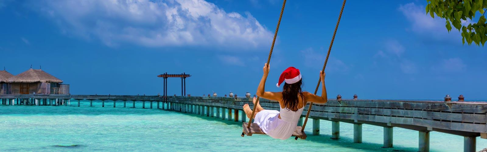 Viajes Navidad