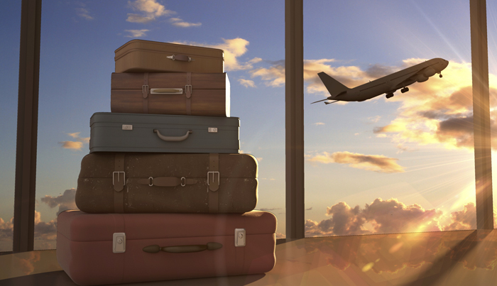 Viajes todo el año