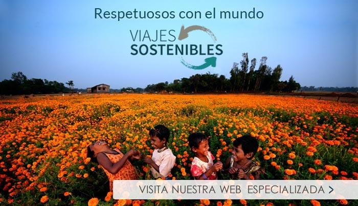 Viajes sostenibles y responsables