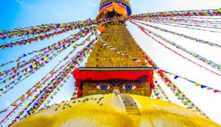 Viaje a Nepal. Grupo verano. Sonrisas en el Himalaya