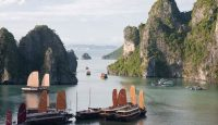 Viaje a Vietnam. Puente de Diciembre. Singles