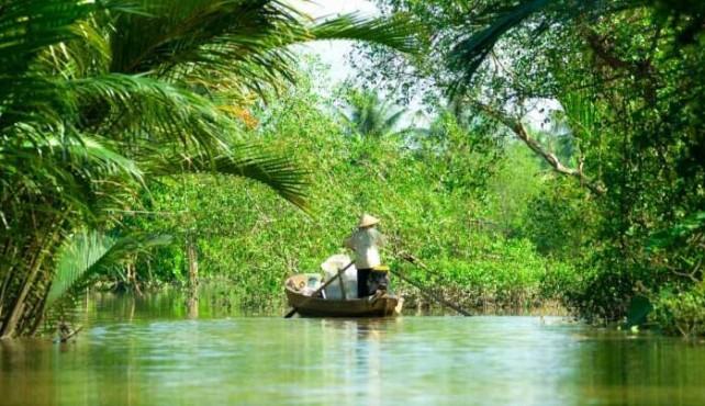 Viaje a Vietnam. Nomads